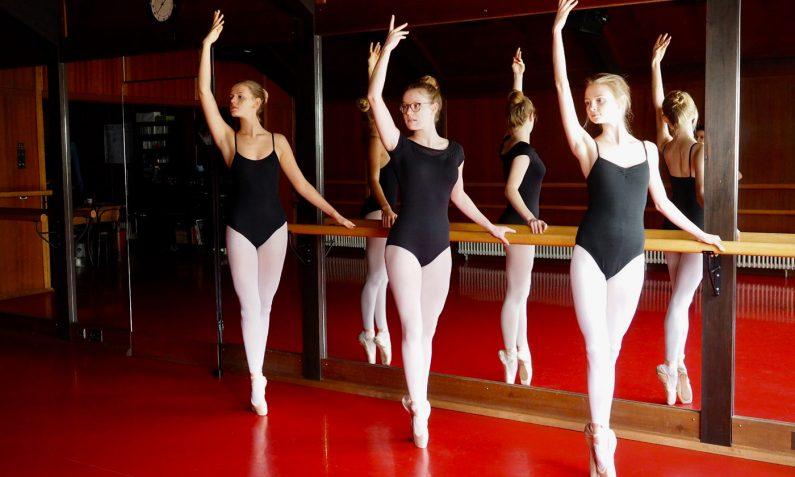 Ballettsaal