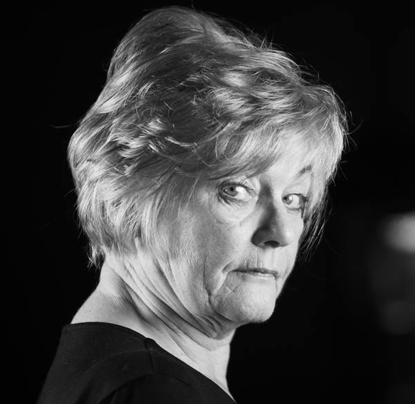 Helga Möhrle