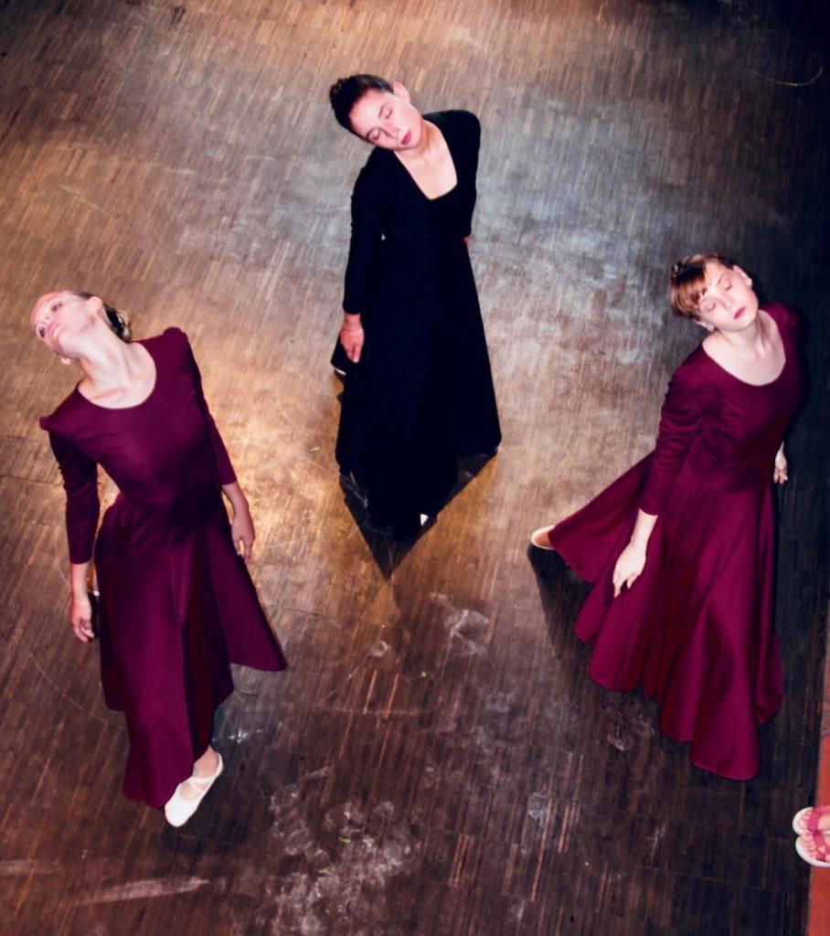 Ballettschule